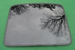 2004 DODGE NEON OEM SUNROOF GLASS 5008605AD